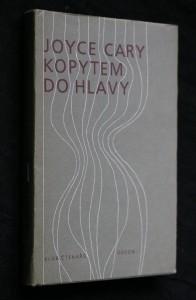 náhled knihy - Kopytem do hlavy