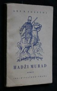 náhled knihy - Hadži Murad