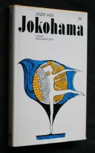 náhled knihy - Jokohama ; Obláček