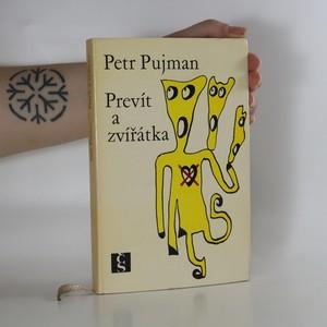 náhled knihy - Prevít a zvířátka