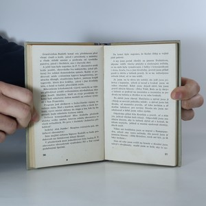 antikvární kniha Bylo nás pět, 1946