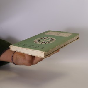 antikvární kniha Stín Kapradiny , 1957
