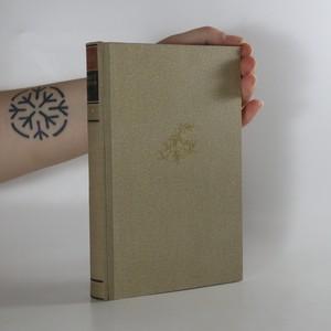 náhled knihy - Výpravy chudých. Z kroniky osamělého studenta (výtisk č. 1881)