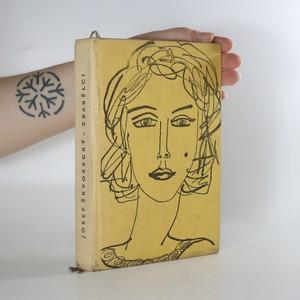 náhled knihy - Zbabělci (je lehce cítit zatuchlinou)