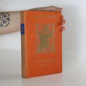 náhled knihy - Úšklebky sexu