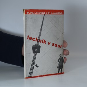 náhled knihy - Technik v SSSR