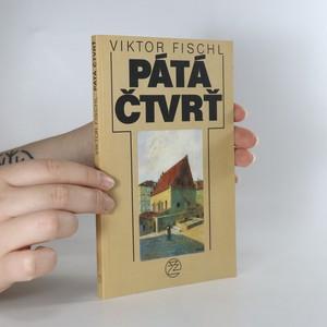 náhled knihy - Pátá čtvrť