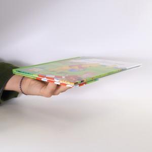 antikvární kniha Čím je užitečný hmyz, neuveden