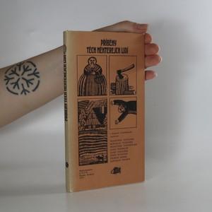 náhled knihy - Příběhy těch některejch lidí