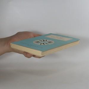 antikvární kniha Život s hvězdou, 1967