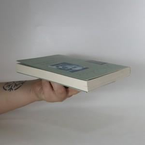 antikvární kniha Odysea po česku, 1992