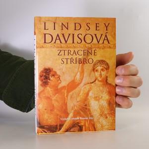 náhled knihy - Ztracené stříbro