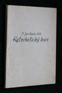 náhled knihy - Katechetický kurs