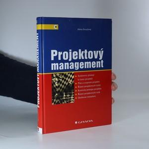 náhled knihy - Projektový management