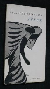 náhled knihy - Stesk