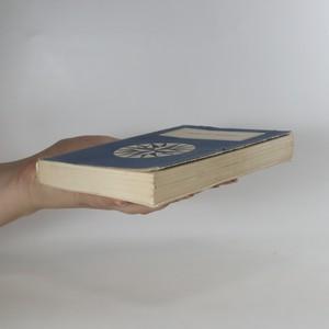 antikvární kniha Tajemné příběhy v české krásné próze 19. století, 1976