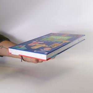 antikvární kniha Největší kniha nápadů pro děti od 0 do 3 let, 2011