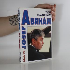 náhled knihy - Josef Abrhám
