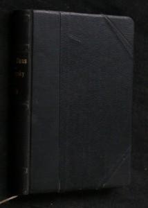 náhled knihy - Myšlenky a rady vzdělaným jinochům na uváženou