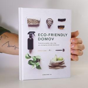 náhled knihy - Eco-friendly domov