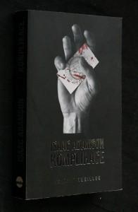 náhled knihy - Komplikace : pražský thriller