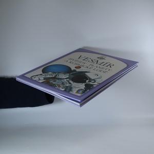 antikvární kniha Vesmír. Hvězdy, planety a kosmické lodě, 1992