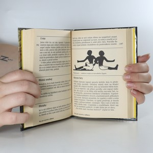 antikvární kniha Špalíček her, 1988
