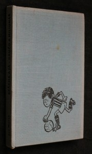 náhled knihy - Brácha a já ; Gaučo a milionář