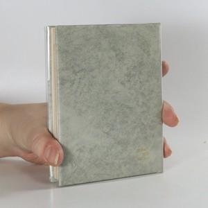 antikvární kniha Šel malíř chudě do světa. Verše k obrázkům Mikoláše Alše, 1977