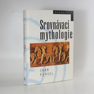 náhled knihy - Srovnávací mythologie