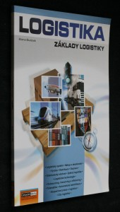náhled knihy - Logistika : základy logistiky
