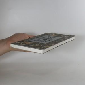 antikvární kniha Tři pokusy, 1993