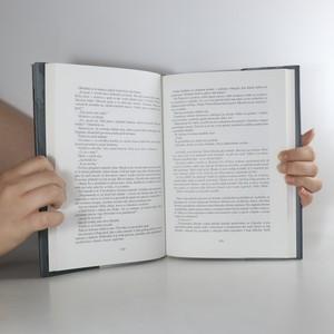 antikvární kniha Oběti života, 1997