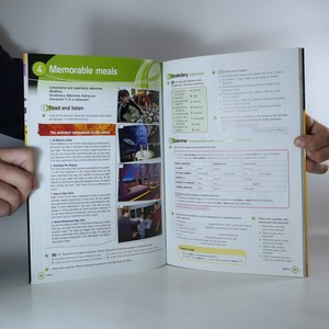 antikvární kniha Interactive. Student's book 2. Workbook 2. (2 svazky), 2016