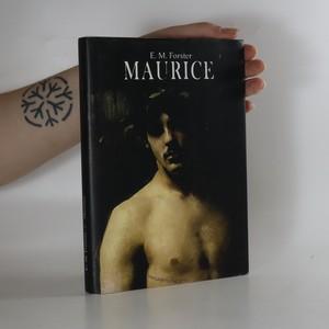 náhled knihy - Maurice