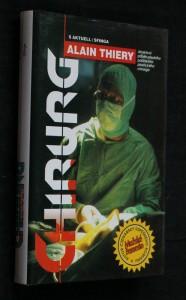 náhled knihy - Chirurg : Atraktivní příběh předního pařížského plastického chirurga
