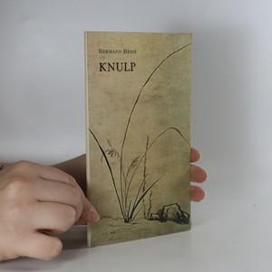 náhled knihy - Knulp. Tři události z Knulpova života