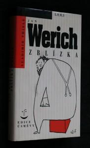 Jan Werich zblízka