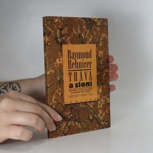 náhled knihy - Tráva a sloni. Poznámky o životním prostředí za občanské války v Bosně