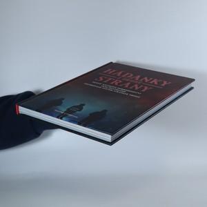 antikvární kniha Hádanky z druhé strany. Děsivě návykové dobrodružství plné hlavolamů inspirované světem Stranger things, 2019