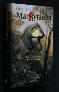 náhled knihy - Markytánka : pokračování románu Kočovná nevěstka