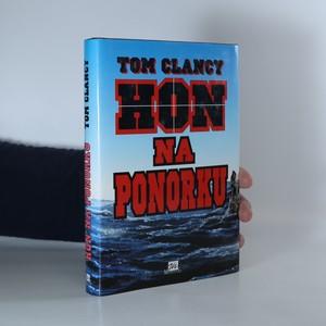 náhled knihy - Hon na ponorku