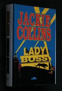 náhled knihy - Lady boss