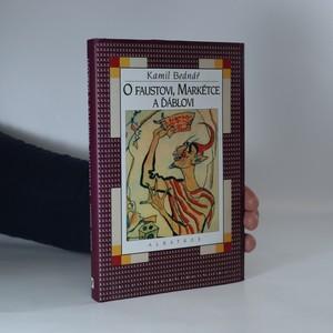 náhled knihy - O Faustovi, Markétce a ďáblovi
