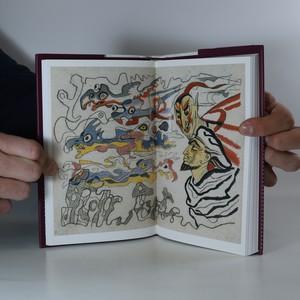 antikvární kniha O Faustovi, Markétce a ďáblovi, 2001