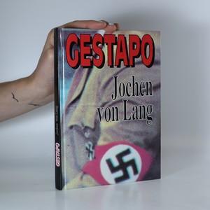 náhled knihy - Gestapo. Nástroj teroru