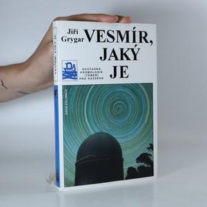 náhled knihy - Vesmír, jaký je