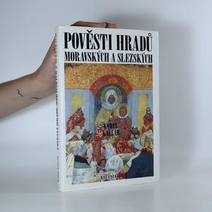 náhled knihy - Pověsti hradů moravských a slezských