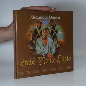 náhled knihy - Hrabě Monte Cristo