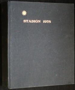 náhled knihy - Stadión 1978 kompletní